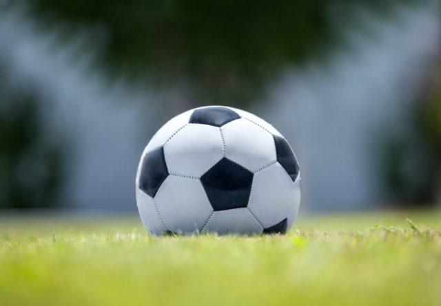 Resultados de Fecha 03 Fútbol Infantiles/Juveniles.