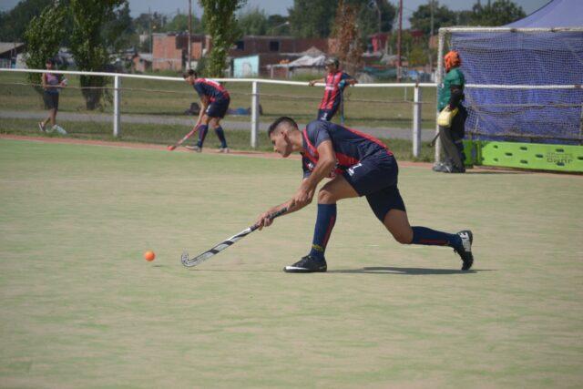 El Hockey Masculino afronta los cuartos de final