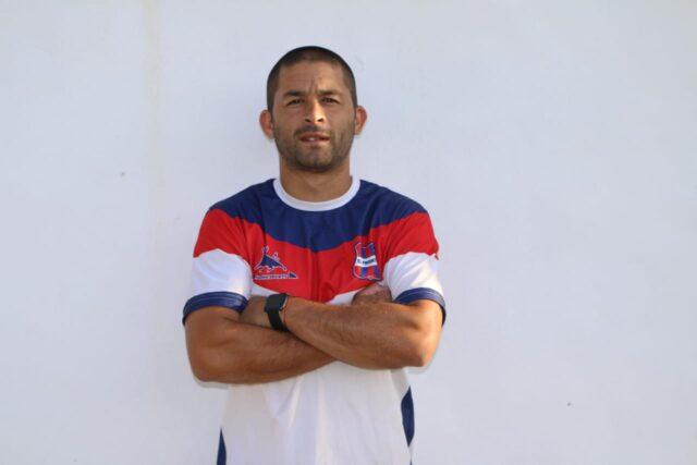 Mano a mano con Abel Orona, DT de la Primera División